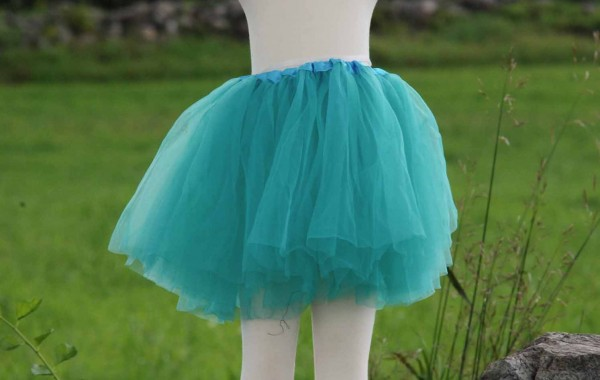 Childs Plain Tutu — $8