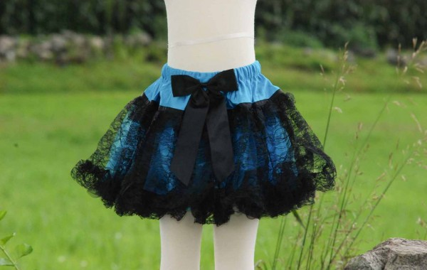 Child's Pettiskirt — $15