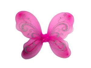 Butterfly Wings — $6
